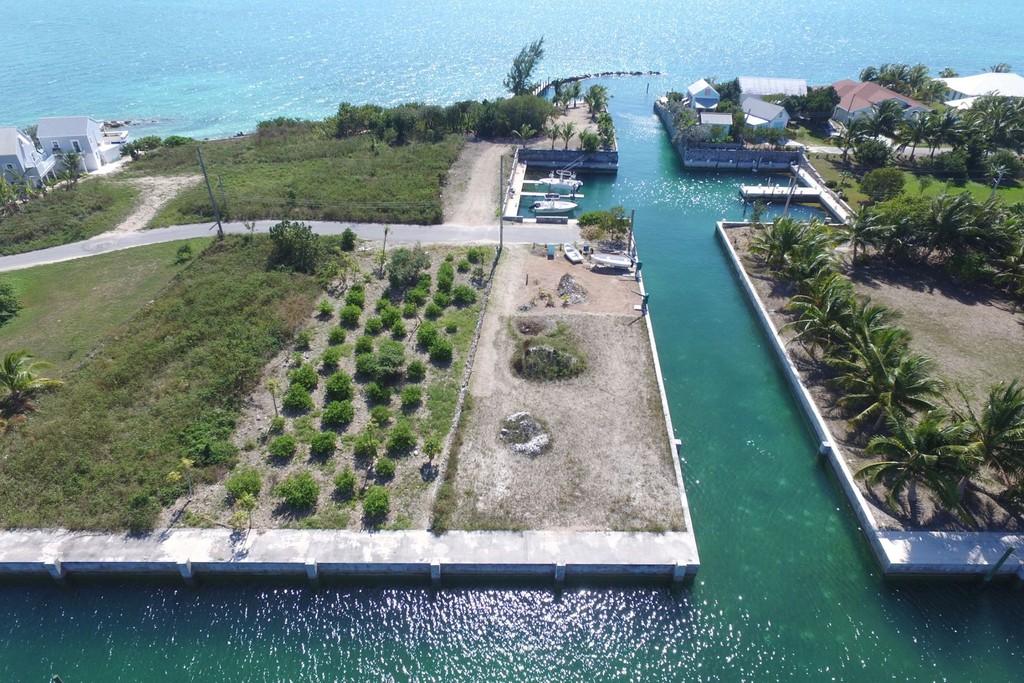 Pelican Bay Spanish Wells Eleuthera Land for Sale