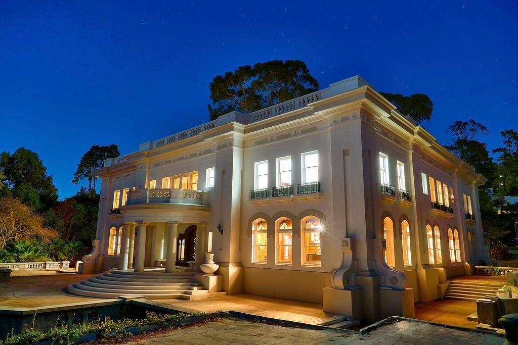 Karta Berkeley California.Berkeley Homes For Forsaljning Venture Sotheby S International