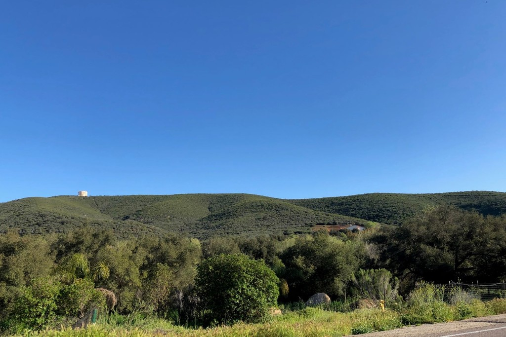 000 Wildcat Canyon Road 07 | Ramona California Land for sale