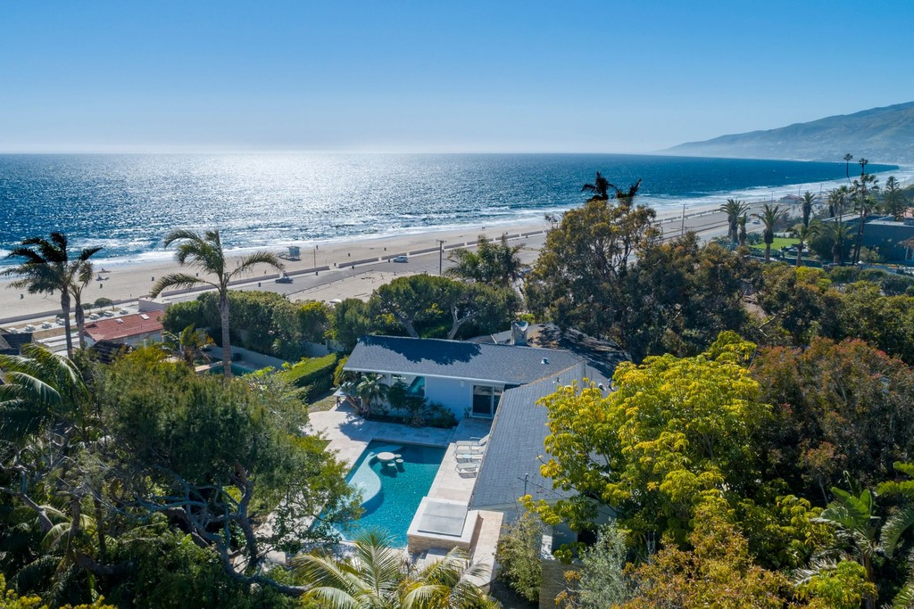 30181 Pch Malibu California 90265 Single Family Homes for Rent
