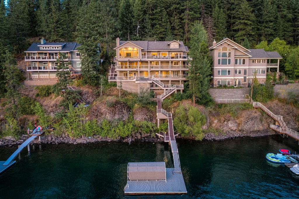 Hayden Lake, Idaho, United States Homes for Sale | Group One