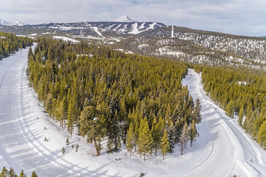 Lot 58 Silverado Trail Big Sky Montana 59716 Land for Sale