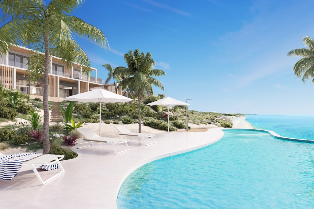 Long Bay Homes for Sale | Summit Sotheby's International Realty