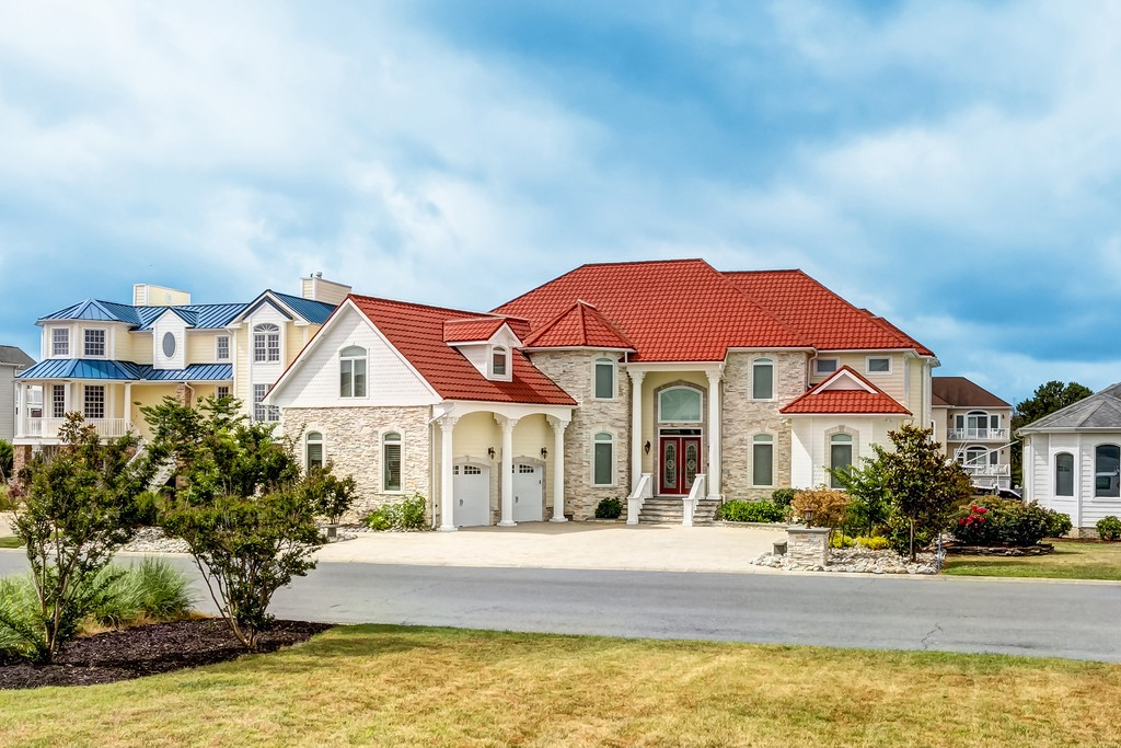 Ocean Pines Homes for Sale | Monument Sotheby's