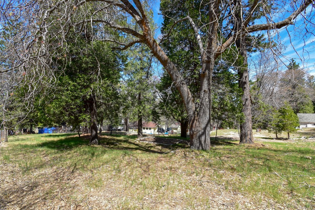 State Highway 18 Running Springs California 92382 Land for Sale