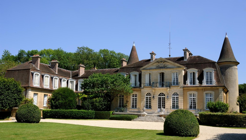 France Castles/Palaces - Real Estate and Apartments for Sale