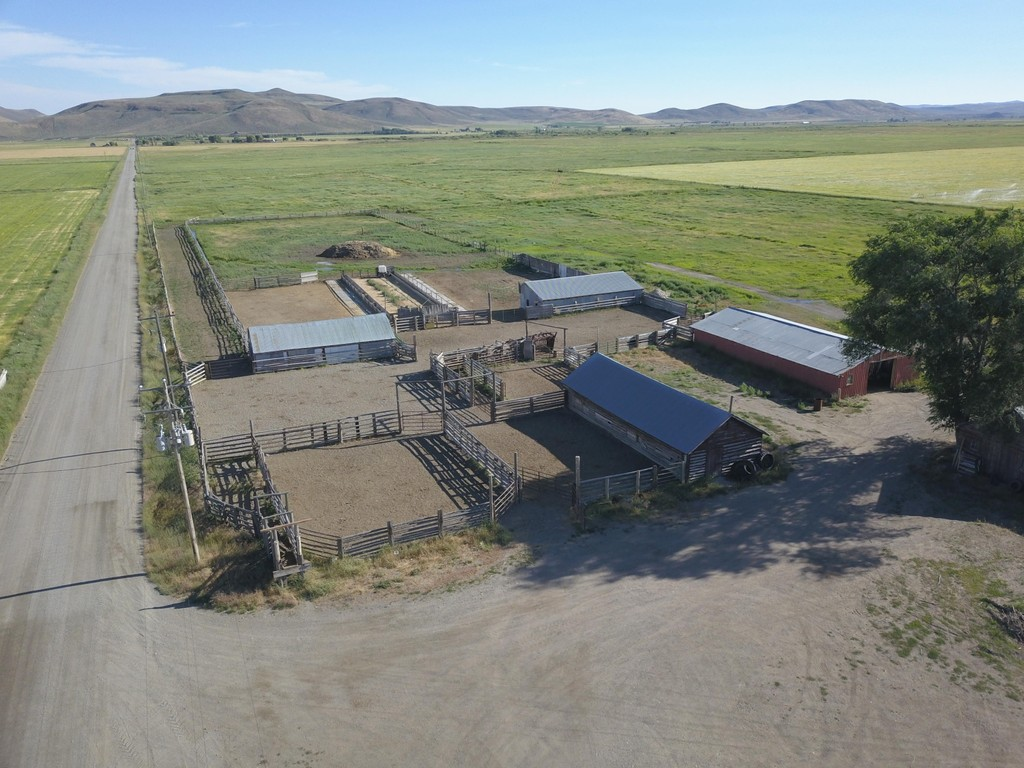 Idaho Ranch/Farm - Real Estate and Apartments for Sale