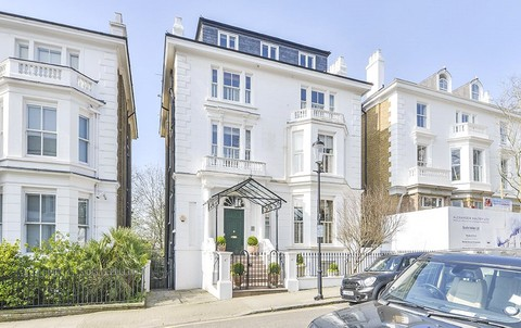 London Real Estate And Apartments For Sale Christie S