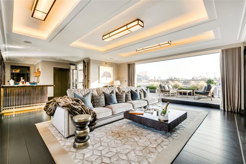 Residence Apartment For At Eaton Place Belgravia London Sw1x