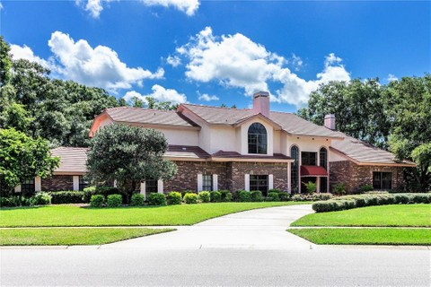 50806a5d336c4 Tek Ailelik Ev için Satış at 681 TURNBERRY CT Tarpon Springs
