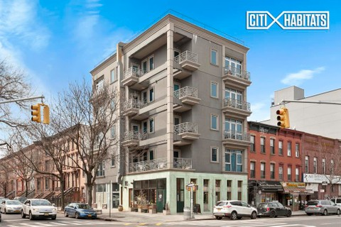Brooklyn - Real Estate and Apartments for Sale | Christie's