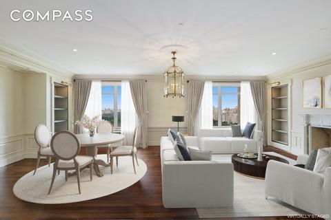 Immobilier De Luxe Maisons Et Appartements A Vendre A Central Park