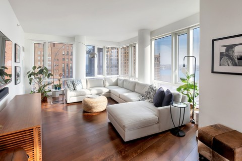 5 Battery Park City Luxury Homes And Properties For Rent