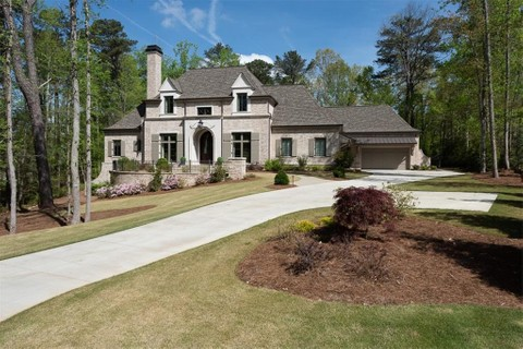 Homes For Sale In Berkeley Lake Ga Atlanta Fine Homes Sotheby S