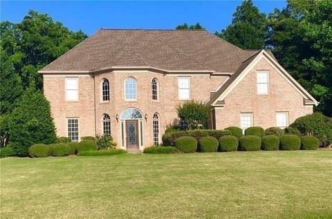 Homes For Sale In Suwanee Atlanta Fine Homes Sothebys