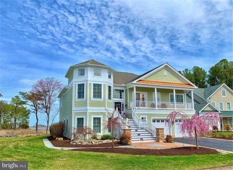 Ocean View, Delaware, United States Luxury Real Estate - Homes for Sale