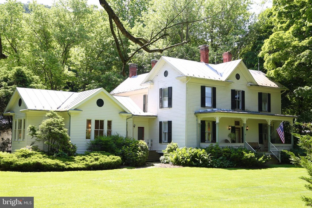 Lost River, West Virginia, United States Luxury Real Estate