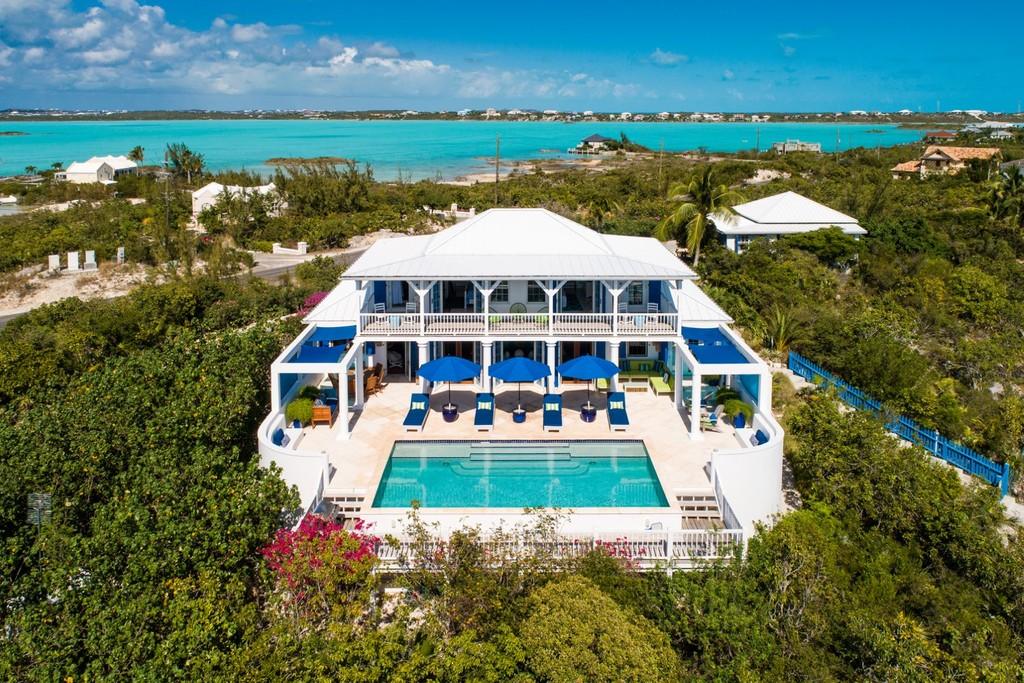 BeachfrontTaylor BayProvidencialesTCISale for Sale