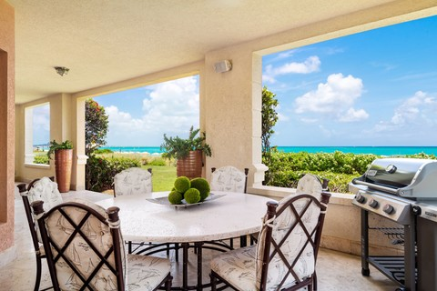 Grace Bay Homes for Sale | Turks & Caicos Sotheby's International Realty