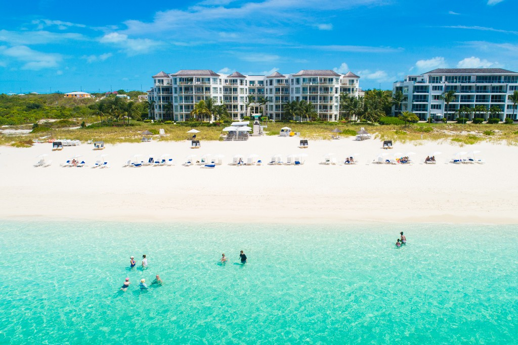 West Bay Club >> West Bay Club Homes For Sale Turks Caicos Sotheby S
