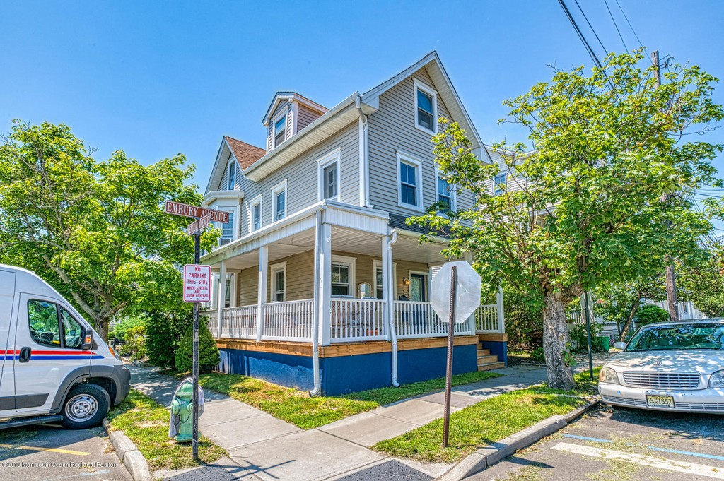 Ocean Grove Real Estate - Jersey Shore Homes for Sale | Ward Wight
