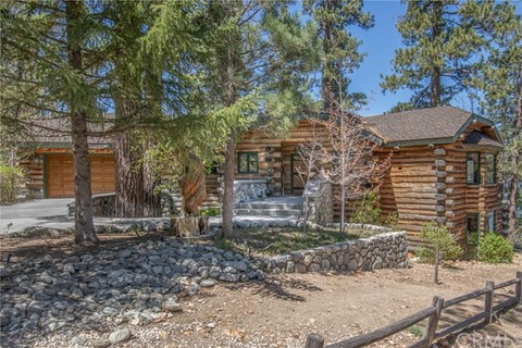 Big Bear Homes for Sale | Wheeler Steffen Sotheby's International Realty