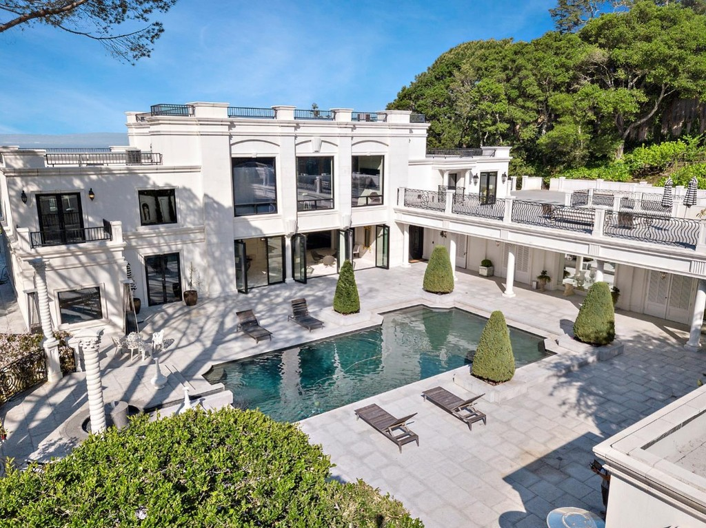 Hillsborough Homes for Sale | Today Sotheby's International