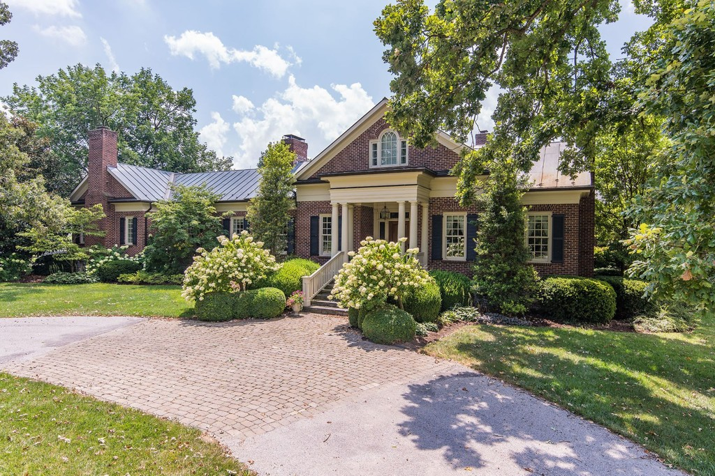 Outstanding United States Homes For Sale Bluegrass Sothebys Interior Design Ideas Jittwwsoteloinfo