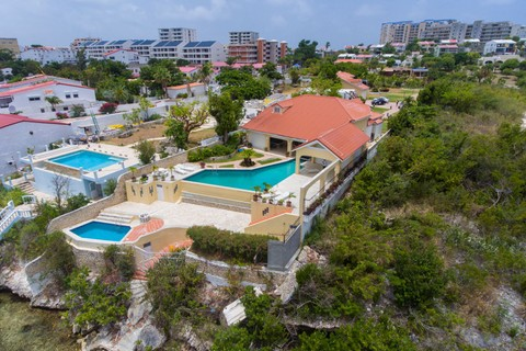 Cupecoy Homes for Sale | St  Martin SIR