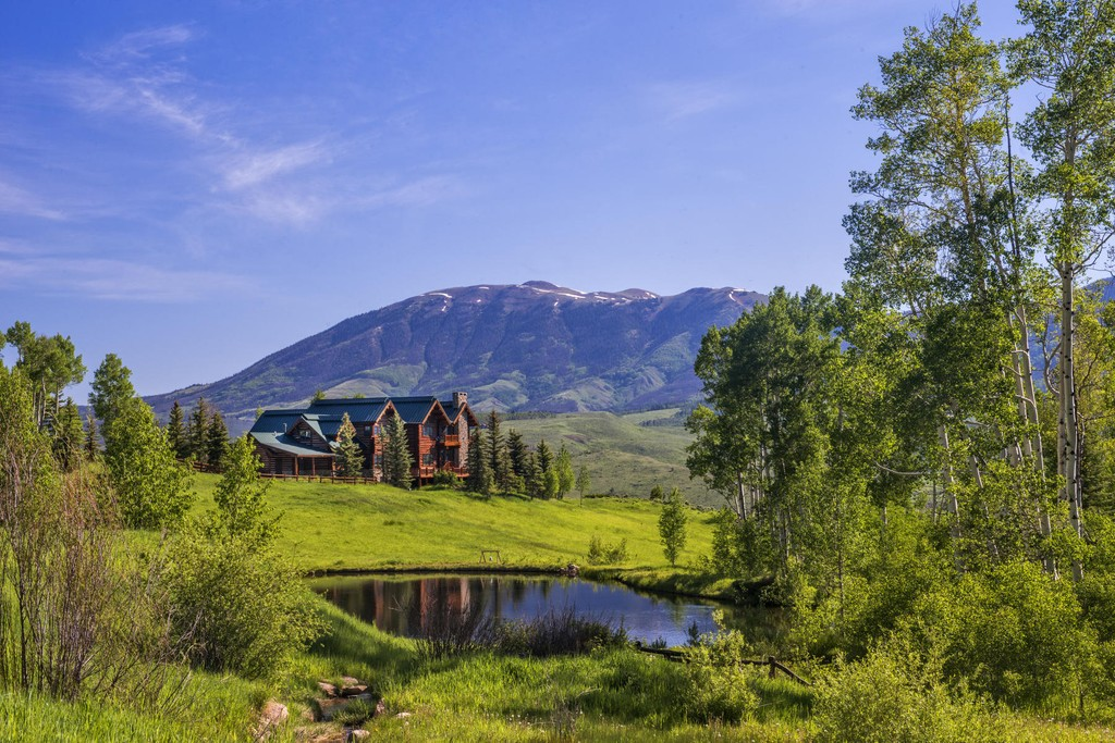 1800 Triple Creek Ranch Road Silverthorne Colorado 80498