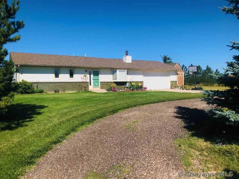 Wyoming Homes for Sale | #1 Properties