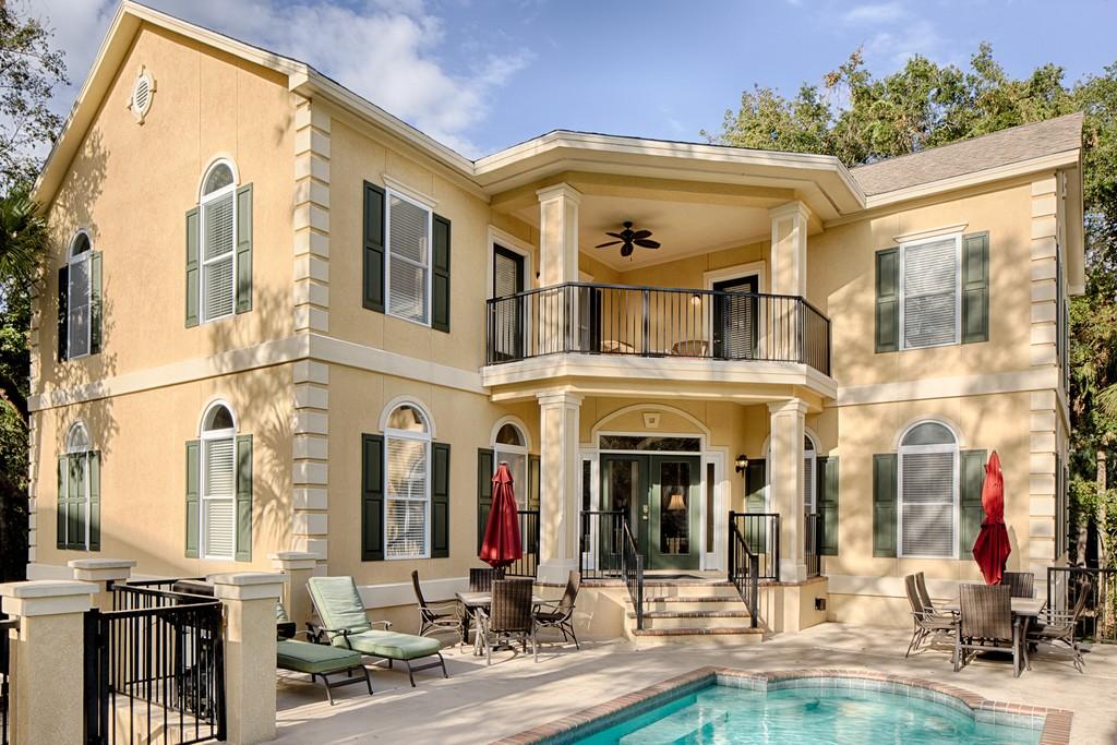 Cool 15 North Forest Beach Drive Hilton Head Island South Carolina 29928 Single Family Homes For Sale Beutiful Home Inspiration Truamahrainfo