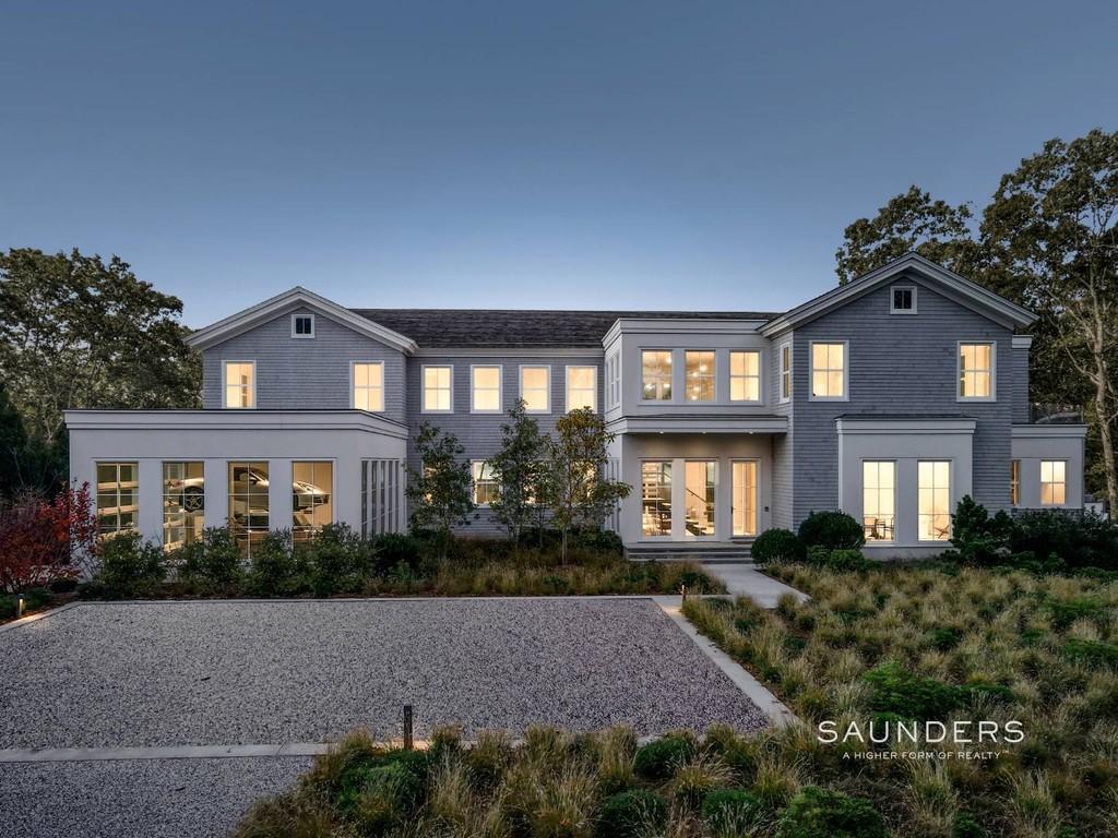 Hamptons Real Estate   Saunders & Associates   Shelter Island Real ...