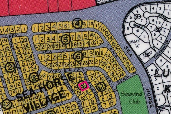 5 Oceanwood Avenue, Seahorse Village - H G  Christie Ltd