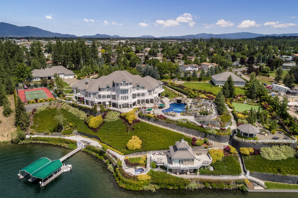 Post Falls Homes for Sale Listings | Tomlinson Sotheby's