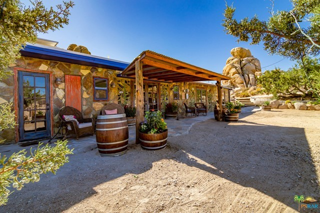 Yucca Valley Homes For Sale Pacific Sotheby S International Realty