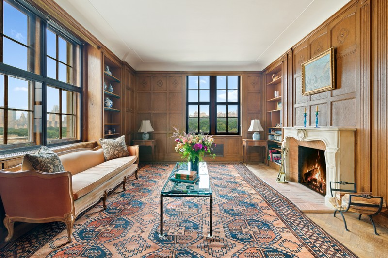 1020 Fifth Avenue, 12th Floor: a luxury Co-op property for Sale in Upper East Side New York, New York Property ID:3493446 | Christie's International Real Estate