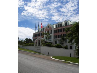 Commercial for rentals at Lyford Cay House Commercial Office Lyford Cay, Nassau And Paradise Island . Bahamas