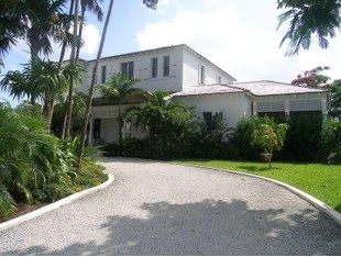 Residential for rentals at Old Fort Bay  Old Fort Bay, Nassau And Paradise Island . Bahamas