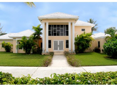 Single Family Home for sales at Summer Melody. Lyford Cay House  Lyford Cay, Nassau And Paradise Island . Bahamas