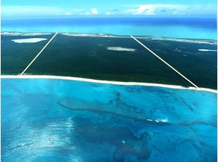 Land for sales at 717 Acres of Commercial Land Southern Eleuthera Other Eleuthera, Eleuthera . Bahamas