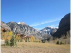 sold property at Lot 5, Liberty Bell Lane,   Telluride, CO 81435