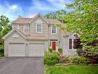 sold property at 113 York Drive Princeton, NJ (Montgomery Township)
