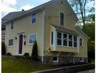 sold property at 36 Willow Street, Norwalk