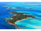 sold property at Children's Bay Cay, Exuma, Bahamas
