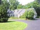 sold property at 33 Nelson Ridge Road Princeton, NJ (Hopewell Township)