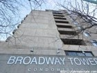 sold property at 230 E Broadway #908
