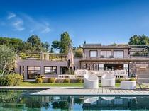 Single Family for sales at Contemporary Chicness in Californie, Cannes Cannes - Californie Cannes, Provincia - Alpes - Costa Azul 06400 Francia