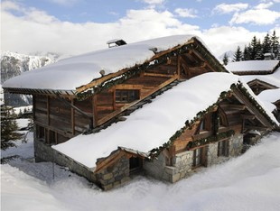 Chalets for sales at Courchevel - French Alps  Courchevel, Rhone-Alpes 73120 France