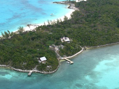 Commercial for sales at 16 Acres on Rose Island  Rose Island, Nassau And Paradise Island . Bahamas